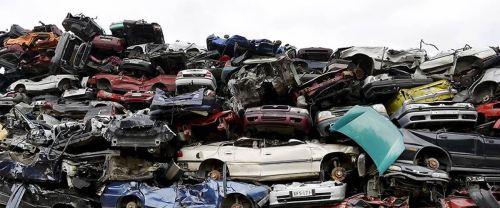 Azienda specializzata in Demolizione Auto Aventino